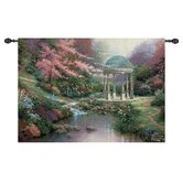 Pools of Serenity Tapestry