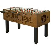 NCAA Licensed Foosball Table
