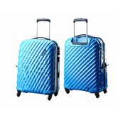 Velocity 3 Piece Luggage Set