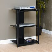 Beginnings Technology Pier Audio Rack