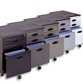 Mobile File Cabinet