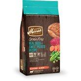 Grain Free Real Duck and Green Pea Dry Dog Food