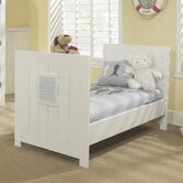 Beach Cot bed (with Junior Bed Conversion Kit)