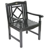 Jordan Manufacturing Outdoor Chairs