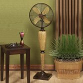 Kailua Decorative Floor Fan