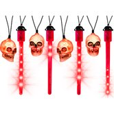 LED Blood Drip Lights (Set of 8)