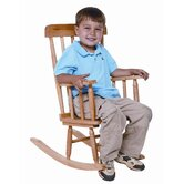 Wood Designs Kids Chairs