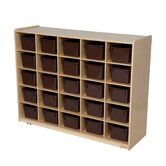 "Natural Environment 48"" Storage Unit"
