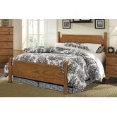 Creek Side Full Four Poster Bed