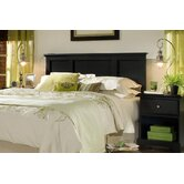 Midnight Panel Headboard Bedroom Collection
