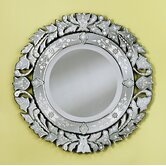 La Roa Large Wall Mirror