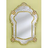 Bettina Venetian Wall Mirror