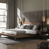 11 South Donovan Platform Bedroom Collection