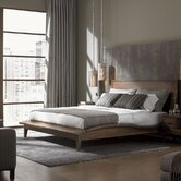 11 South Urbana Platform Bed