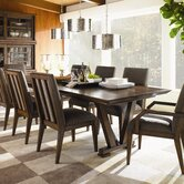 11 South Pinnacle Dining Table