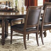 Quail Hollow Columbia Side Chair