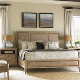 Monterey Sands Pacific Grove Platform Bedroom Collection