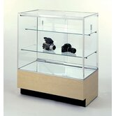 Tecno Display Curio Cabinets