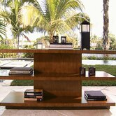 Ocean Club Lagoon Console Table