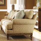 Beach House Golden Isle Cotton Sofa