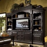 Kingstown Grenadier Entertainment Center