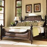 Royal Kahala Panel Bedroom Collection