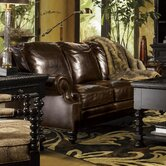 Tommy Bahama Home Warmick Living Room Set