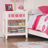 Lily 1 Drawer Nightstand