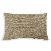 Park Avenue Crinkled Breakfast Pillow