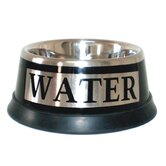 Jumbo Water Dog Bowl (32oz.)