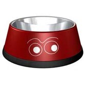Frog Design Dog Bowl (1Quarts)