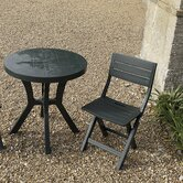 House Range Taddeo Round Bistro Table