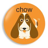 Chow Hound Plate