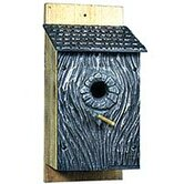 Wrens Den Birdhouse