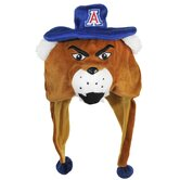 NCAA  Mascot Dangle Hat