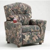 Home Theater Children's Recliner