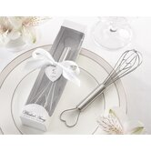 ''Whisked Away'' Whisk in White Box