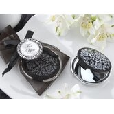 &quot;Reflections&quot; Elegant Mirror Compact