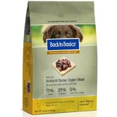 Open Range Formula Dry Dog Food