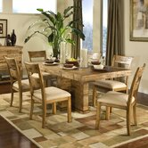 Latitude 7 Piece Dining Set