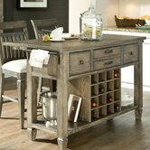 Legacy Classic Furniture Kitchen Islands