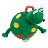 Freddy Frog Hopper Ball