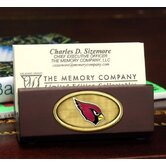 NFL Business Card Holder