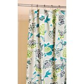 Karma Living Shower Curtains