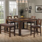 Lifestyle California Pub Tables & Sets