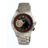 Traveler Men's Watch