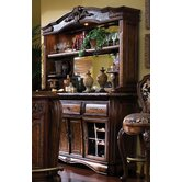 Oppulente Wall Bar in Sienna Spice