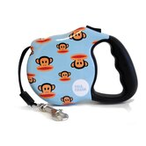 Paul Frank-Signature Julius Retractable Dog Leash