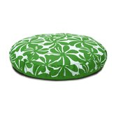 SunStyle Indoor/Outdoor Circular Dog Bed
