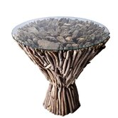 Foreign Affairs Home Decor End Tables